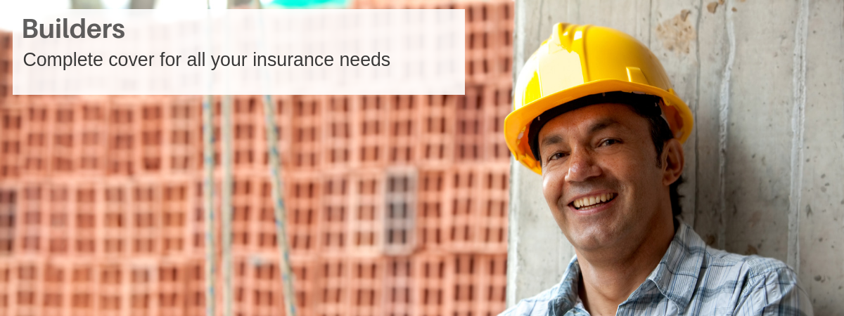 Builders Insurance Products