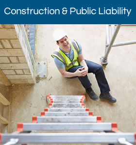 Construction & Public Liability